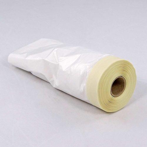 Protector Papel+cintakrepp Pack Plus